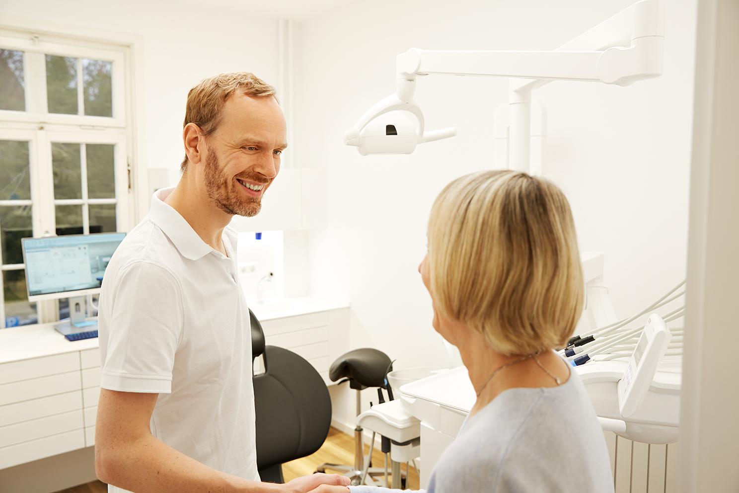 Zahnarzt Eichhorn